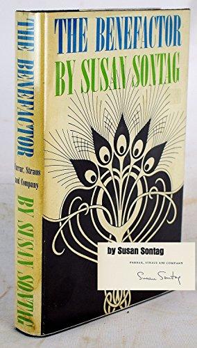The Benefactor: Sontag, Susan