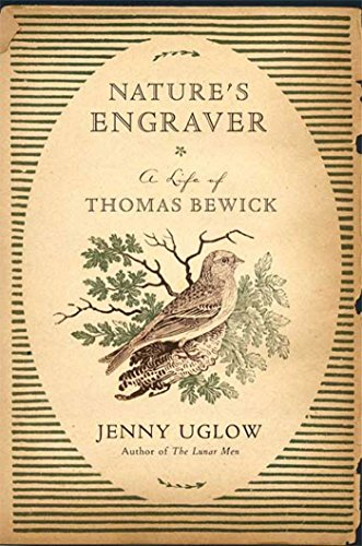 9780374112363: Nature's Engraver: A Life of Thomas Bewick