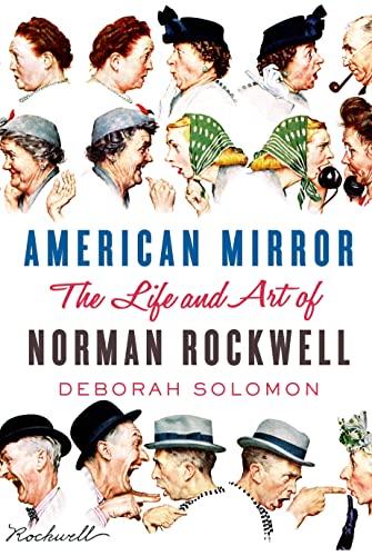 American Mirror the Life and Art of: Solomon, Deborah