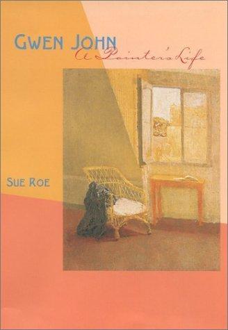 9780374113179: Gwen John: A Painter's Life