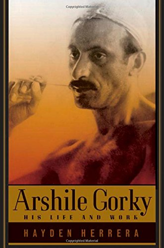 9780374113230: Arshile Gorky: His Life and Work