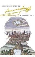 9780374113285: Beaumarchais: A Biography