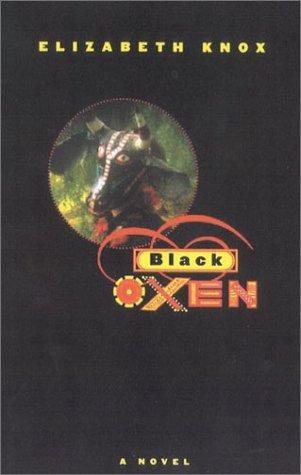 9780374114053: Black Oxen
