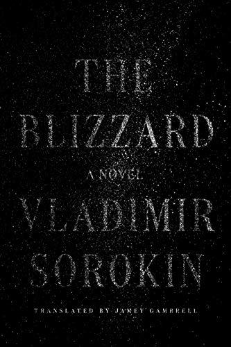 9780374114374: The Blizzard
