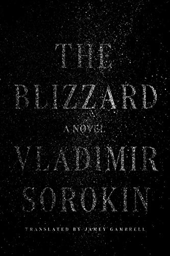 Blizzard, The (Hardcover)