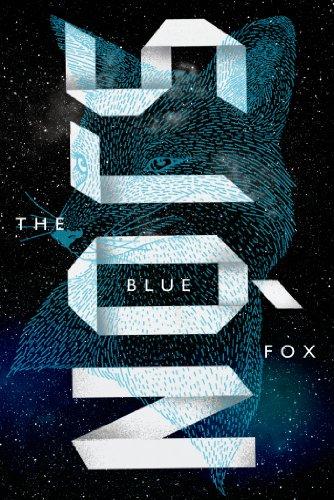 9780374114459: The Blue Fox: A Novel