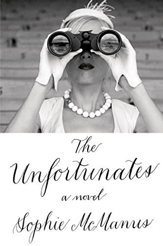 9780374114503: The Unfortunates: A Novel