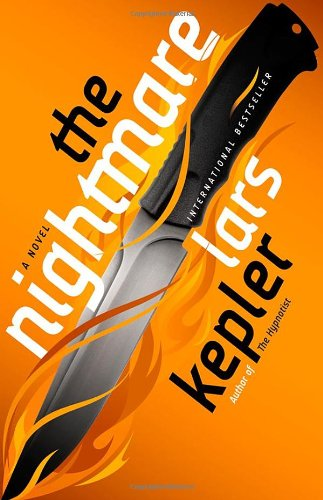 9780374115333: The Nightmare: A Novel (Detective Inspector Joona Linna)