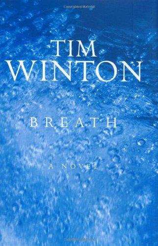 9780374116347: Breath: A Novel
