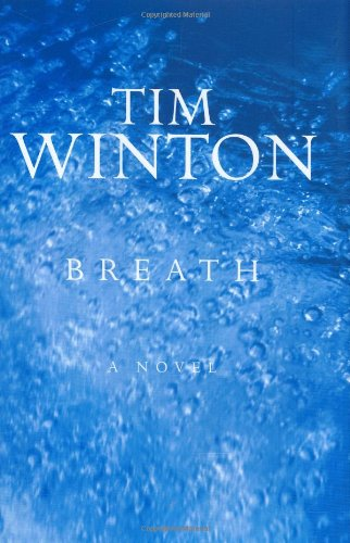 9780374116347: Breath: A Novel