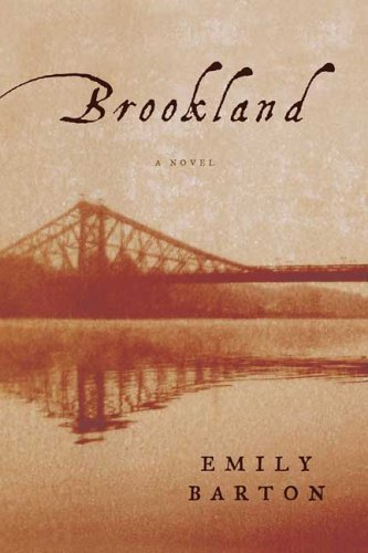 Brookland (Signed First Edition): Emily Barton
