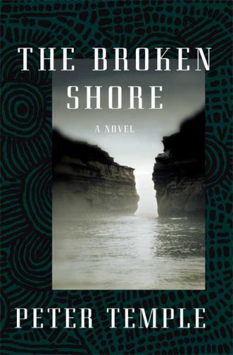 9780374116934: The Broken Shore: A Novel