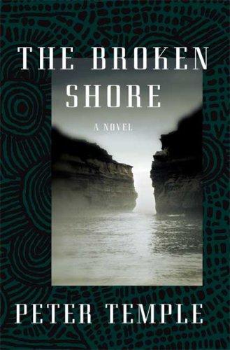 9780374116934: The Broken Shore: A Novel