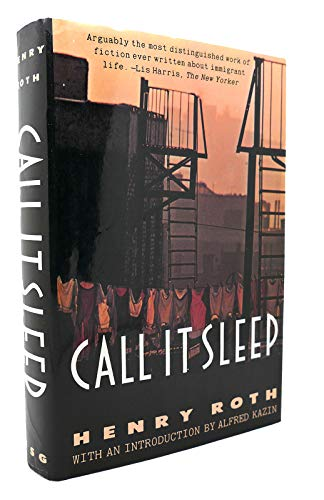 9780374118198: Call It Sleep
