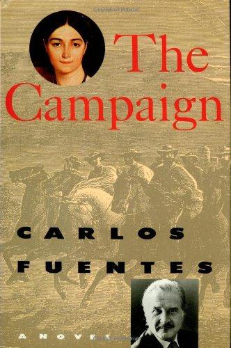The Campaign: CARLOS FUENTES