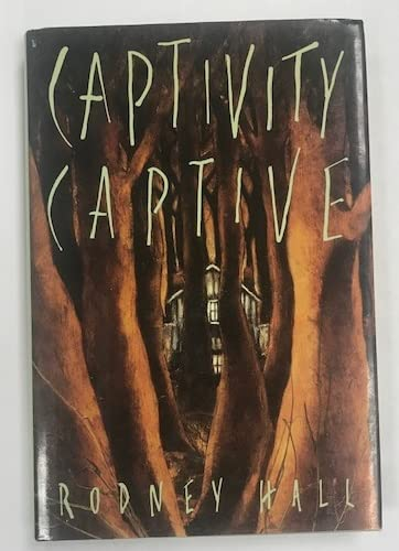 [signed] Captivity Captive