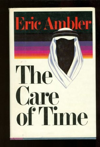 9780374118976: The Care of Time