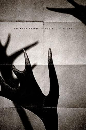9780374119027: Caribou: Poems