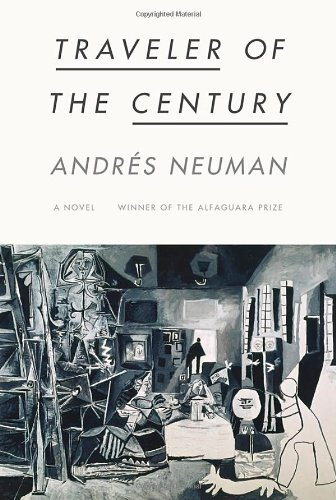 9780374119393: Traveler of the Century: A Novel