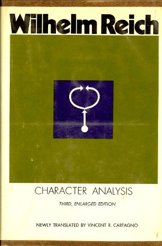 9780374120740: Title: Character analysis