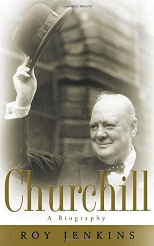 9780374123543: Churchill: A Biography