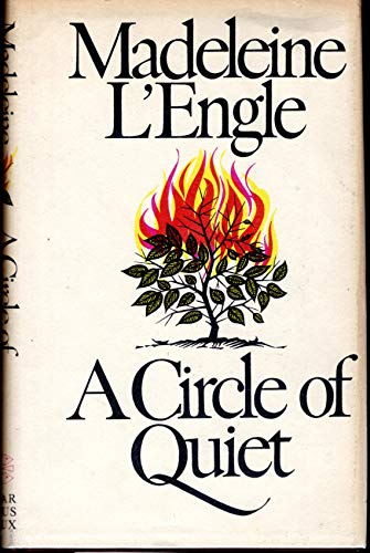 9780374123741: A Circle of Quiet.