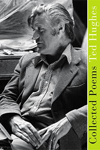 Collected Poems: Hughes, Ted;Keegan, Paul