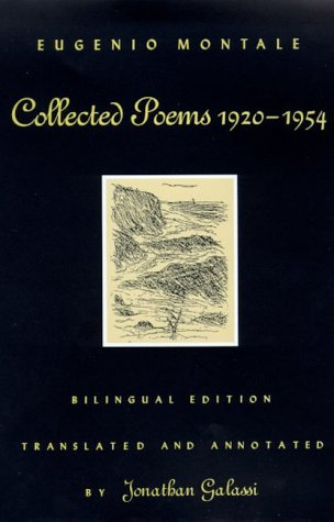 9780374125547: Collected Poems, 1920-1954: Bilingual Edition