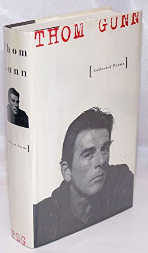 9780374126216: Collected Poems