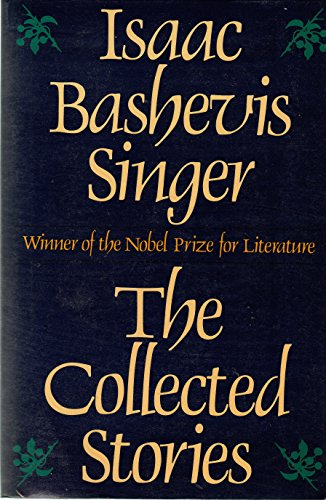 9780374126346: COLLECTED STORIES OF ISAAC BASHEVIS SINGER