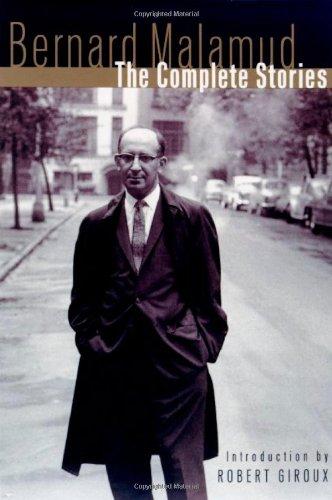 9780374126391: Bernard Malamud: The Complete Stories