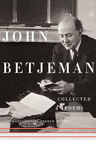 Collected Poems: Betjeman, John