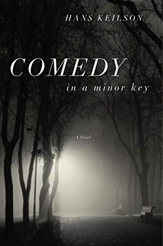 9780374126759: Comedy in a Minor Key: A Novel