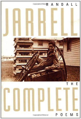 Pictures From an Institution: Jarrell, Randall