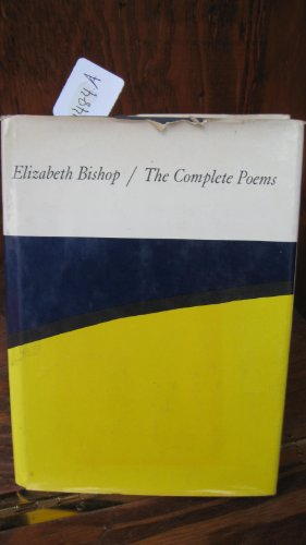 9780374127442: The Complete Poems