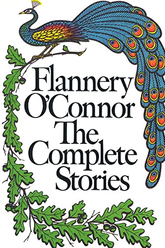 9780374127527: The Complete Stories