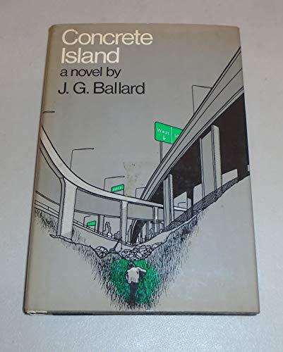 9780374128074: Concrete Island