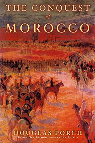 9780374128807: The Conquest of Morocco: A History