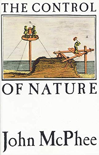 9780374128906: The Control of Nature