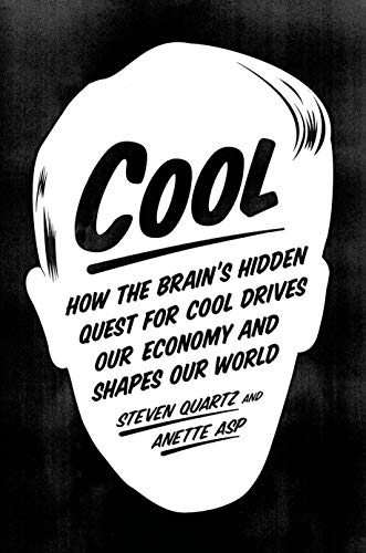 9780374129187: Cool: How the Brain's Hidden Quest for Cool Drives Our Economy and Shapes Our World