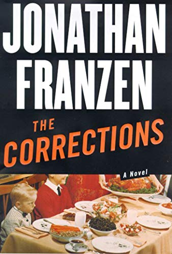 The Corrections (Signed First Edition): Franzen, Jonathan