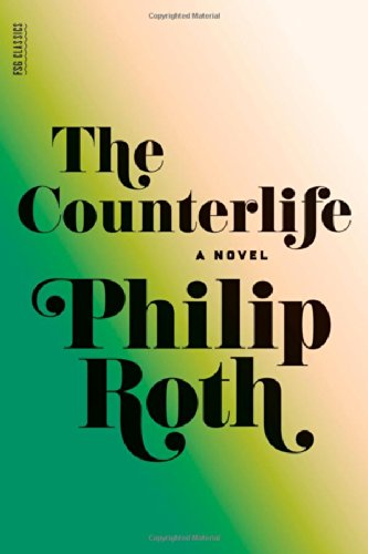 9780374130268: The Counterlife
