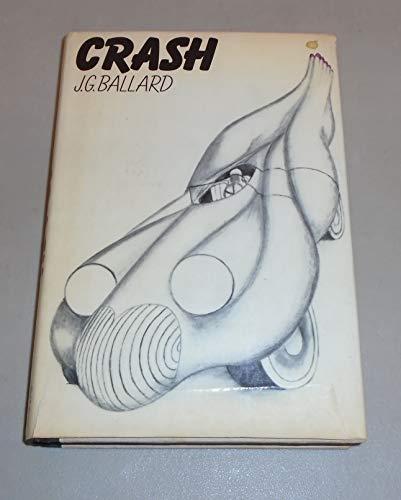 9780374130725: Crash