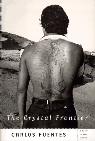 9780374132774: The Crystal Frontier: A Novel in Nine Stories