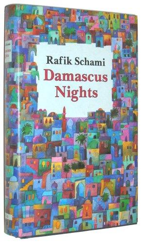 9780374134464: Damascus Nights