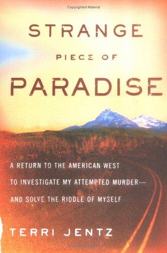 9780374134983: Strange Piece of Paradise