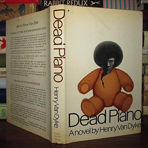Dead Piano: Henry Van Dyke