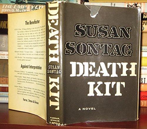 9780374135560: Death Kit