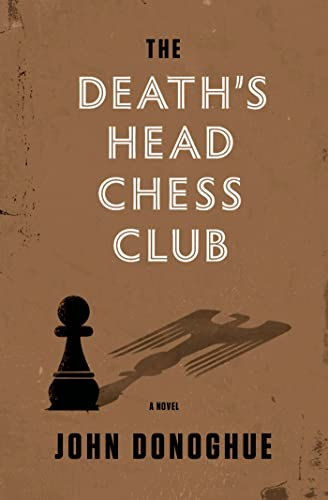 9780374135706: The Death's Head Chess Club