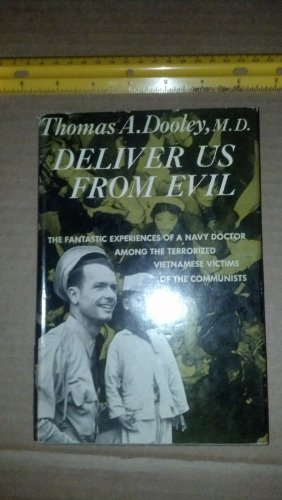 9780374137526: Deliver Us from Evil